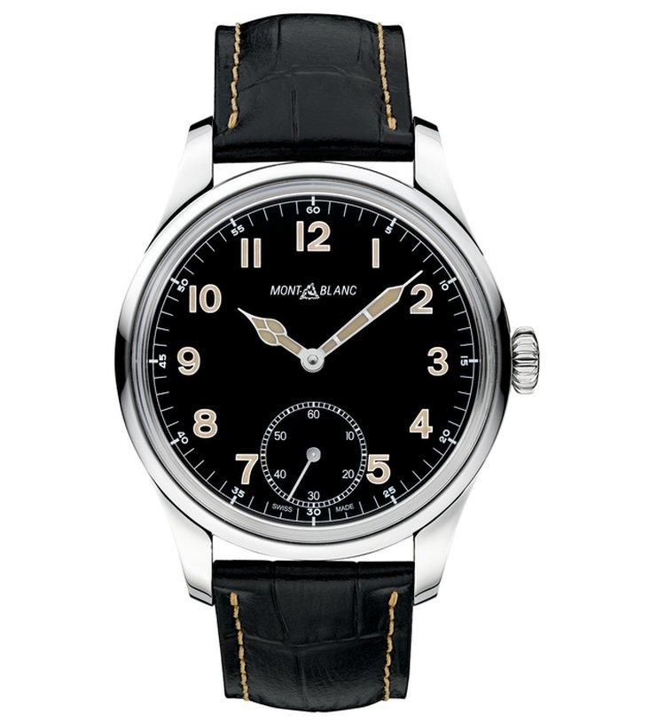 Montblanc 1858 Small Second Special Edition Ref. 113860