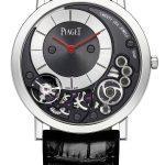 Only Watch 2015: Piaget Altiplano 900P pezzo unico