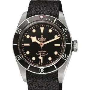Immagine orologio Tudor modello Heritage Black Bay