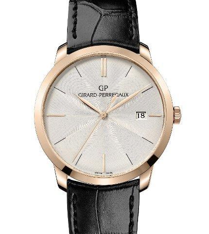 Orologio Girard-Perregaux 1966 Quadrante Guillochè #31438