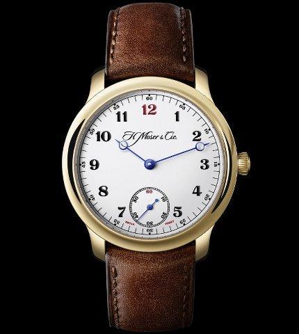 Orologio H. Moser & Cie Endeavour #31574
