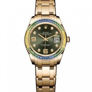 Immagine orologio Rolex modello Datejust Pearlmaster