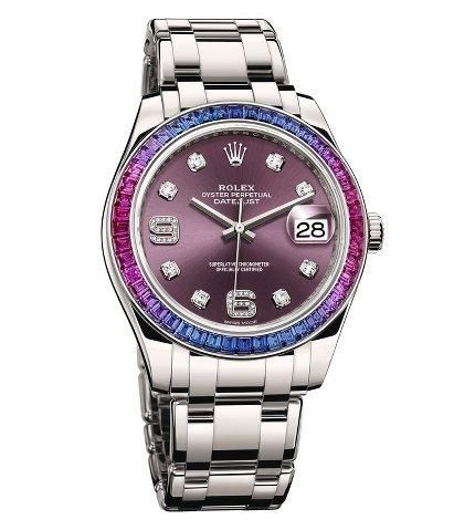 Orologio Rolex Datejust Pearlmaster #31394