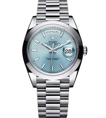 Orologio Rolex Day-Date 40 #31401
