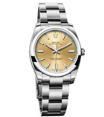 Orologio Rolex Oyster Perpetual #31410