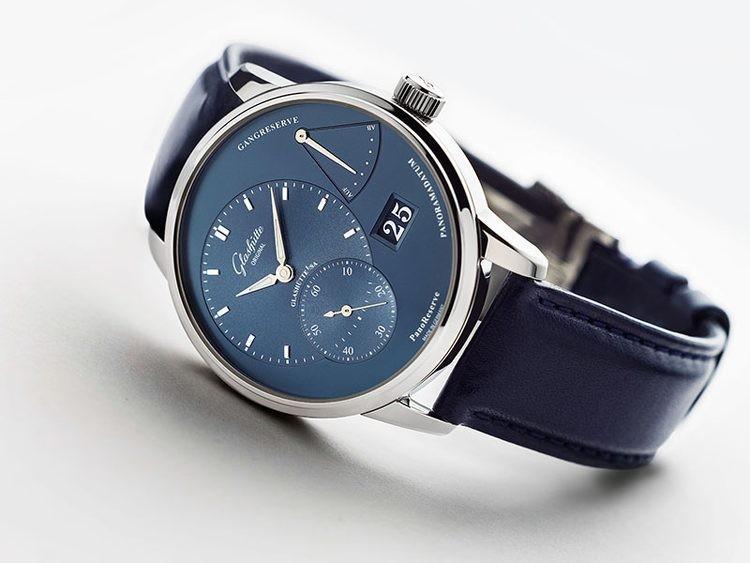 orologio Glashütte Original PanoReserve