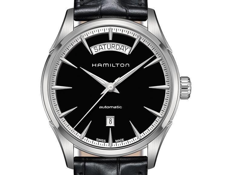 orologio Hamilton Jazzmaster Day-Date