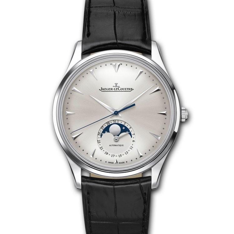 orologio Jaeger-LeCoultre Master Ultra Thin Luna
