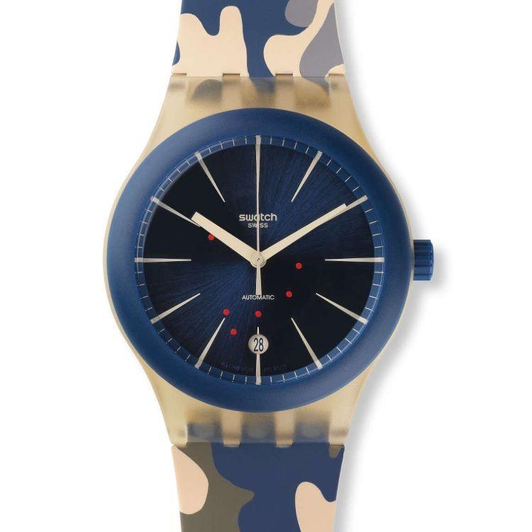 orologio Swatch Sistem Incognito