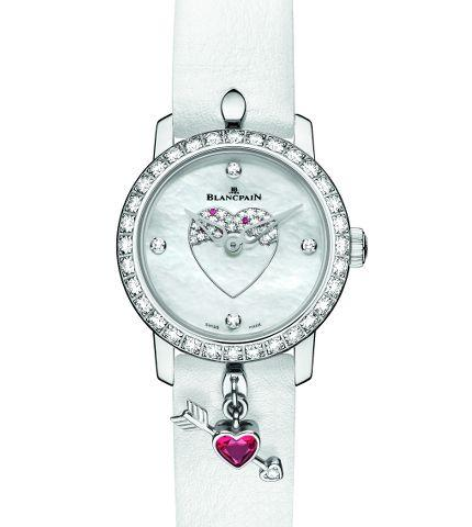 Orologio Blancpain Ladybird #31974