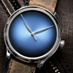 H. Moser & Cie. Endeavour Funky Blue