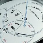 A. Lange & Söhne Richard Lange Secondi Saltanti