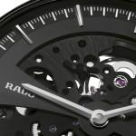 Rado Presenta Il True Thinline Skeleton