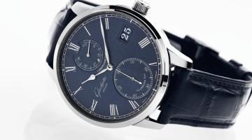Novità: Glashütte Original Senator Chronometer