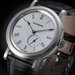 News: Haldimann H11 Central Balance 3 Hands