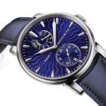 Baselworld: Arnold & Son Eight-Day Royal Navy
