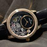LIVE: Jaquet Droz Petite Heure Minute Thousand Year Lights