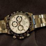 Nuovo Rolex Daytona Lunetta Ceramica – Prezzo e Foto