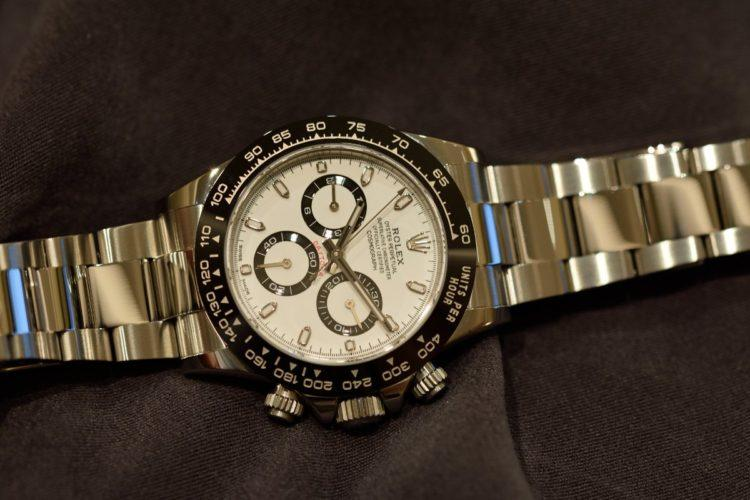 Rolex Daytona chronograph Orologio replica