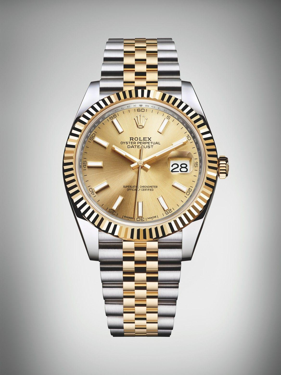 94b125e03f61d Le Novità Rolex Baselworld 2016 | Orologi di Classe