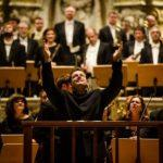 Andris Nelsons Riceve il 13° Glashütte Original MusicFestivalAward