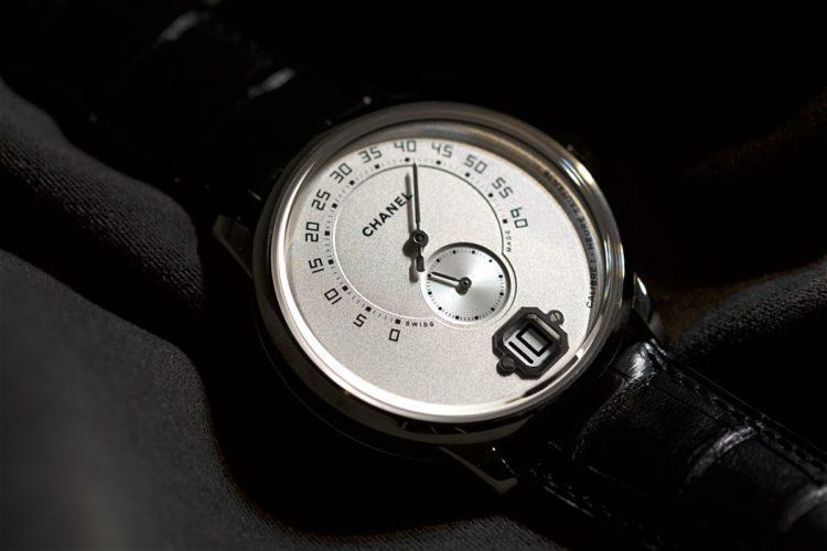 orologio Monsieur de Chanel