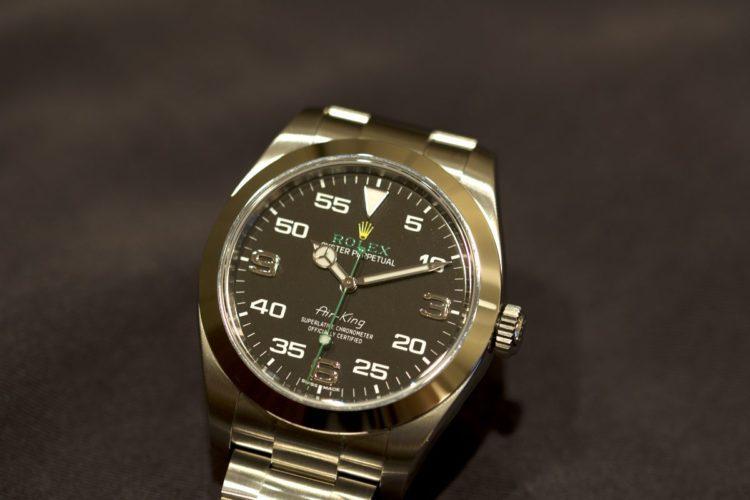 Rolex 116900 replica orologio