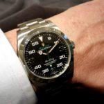 Rolex Air-King 2016: 3 motivi per comprarlo (e 3 per non comprarlo)