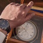 Live dalla Mostra dei Cronometri da Marina di Glashütte