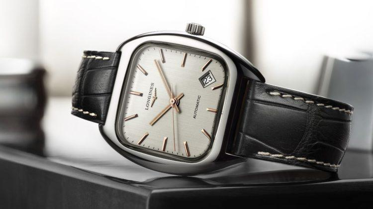 Novità: The Longines Heritage 1969