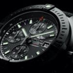 Breitling Colt Chronograph Automatic Blacksteal: Info & Prezzo