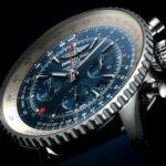 Breitling Navitimer GMT Aurora Blue: Info, Prezzo, Video