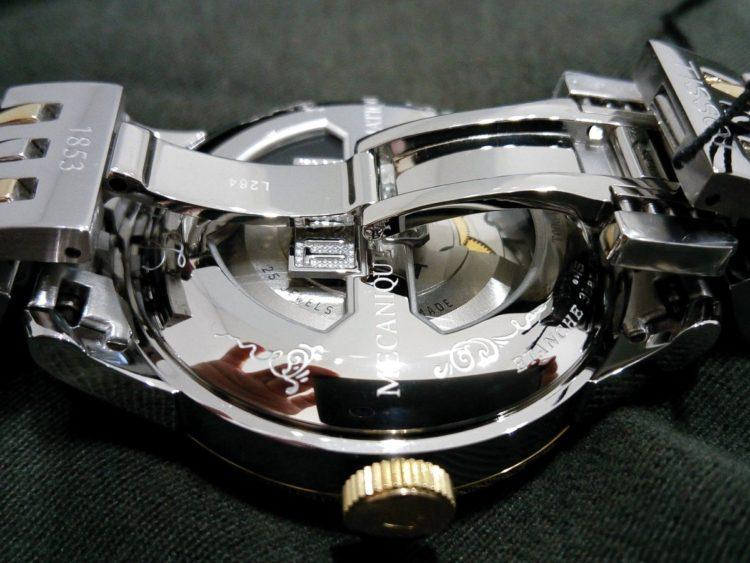 Tissot Le Locle Automatic Regulateur – 4 Regolatori da 700 Euro in su