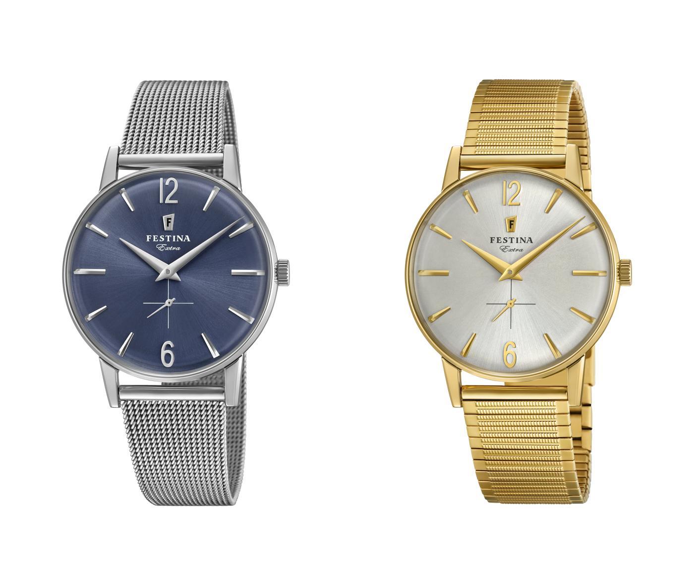 orologi festina vintage