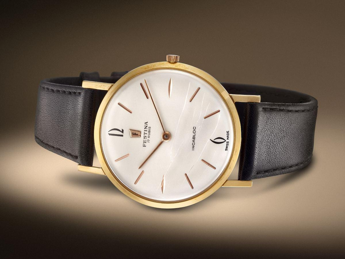 orologi vintage femminili