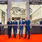 La Boutique Glashütte Original di Dubai Inaugura un Nuovo Allestimento