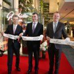 Glashütte Original e Jaquet Droz Inaugurano Una Nuova Boutique a Tokyo