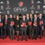 Gli Orologi dell'anno 2016, I Vincitori del GPHG 2016