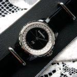 Imprevedibile: Chanel J12 XS – Un Orologio da Donna, Appunto