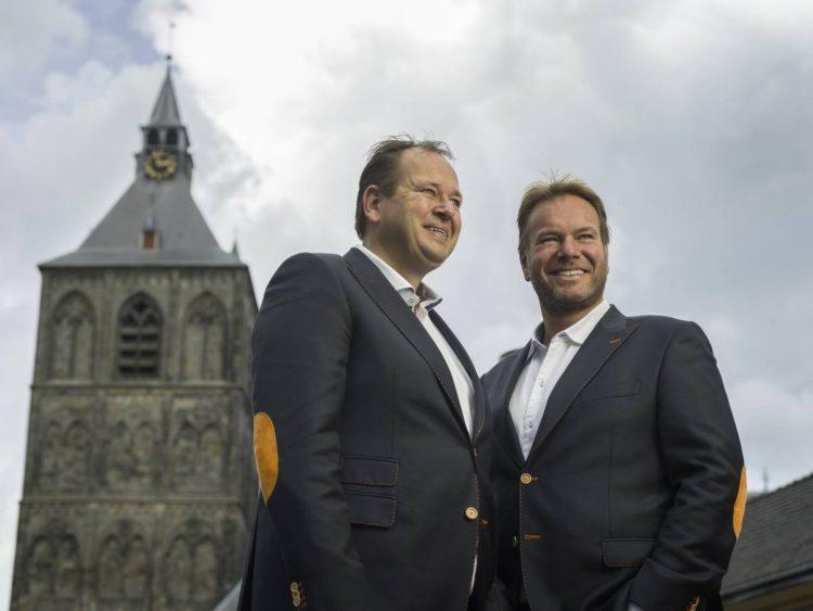Bart e Tim Grönefeld