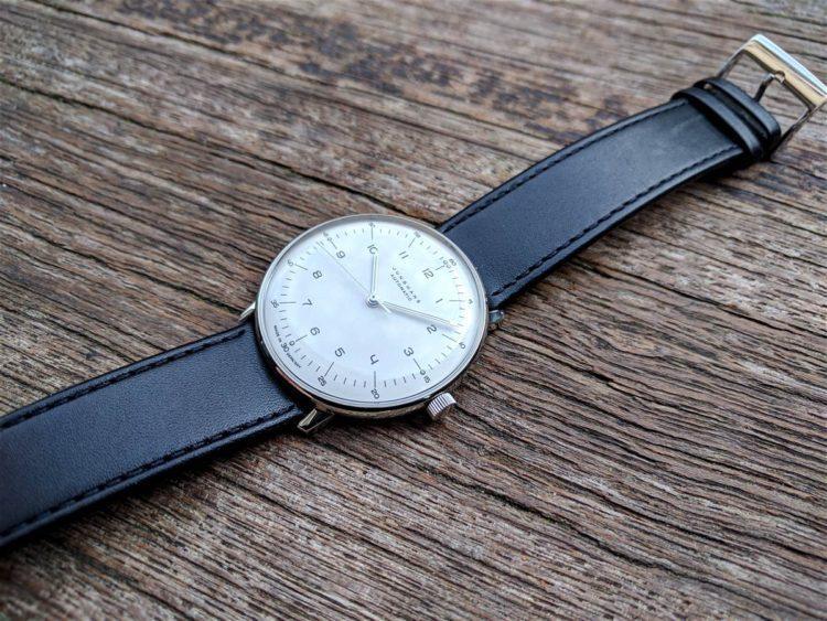 orologio design Junghans Max Bill