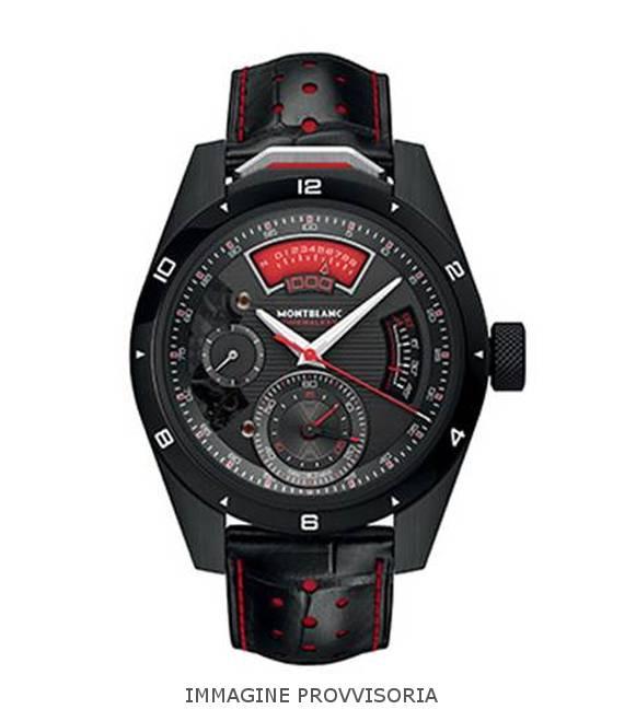 Novità 2017 TimeWalker Chronograph 1000 Limited Edition 18