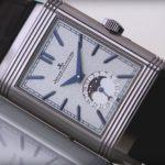 Jaeger-LeCoultre Reverso 2017: 2 Novità dalla Reverso Tribute Collection