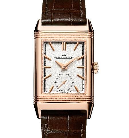 Orologio Jaeger-LeCoultre Reverso Tribute Duoface #35183