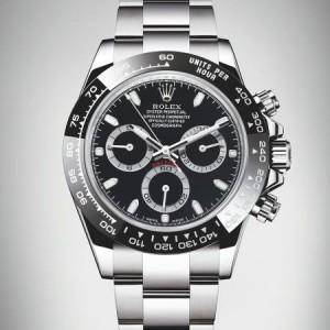 2918b66c0c0 Immagine orologio Rolex modello Cosmograph Daytona 2016