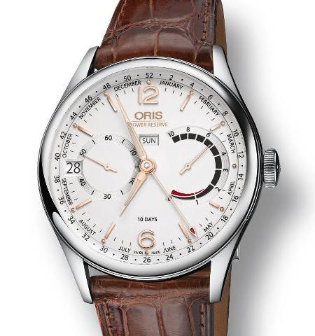 Orologio Oris Artelier Calibre 113 #35495