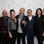 Ghost Hunting (Istiyad Ashbah) Vince il Glashütte Original Documentary Award