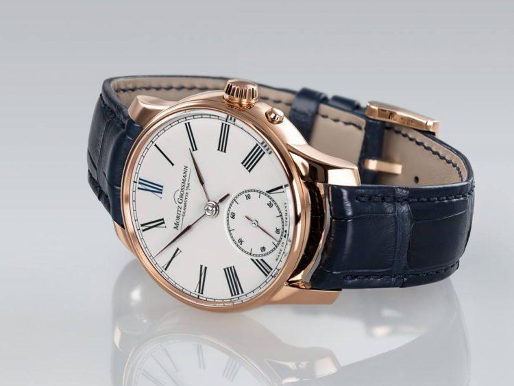 orologio Moritz Grossmann Atum Enamel