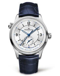 Jaeger-LeCoultre Master Geographic 2017
