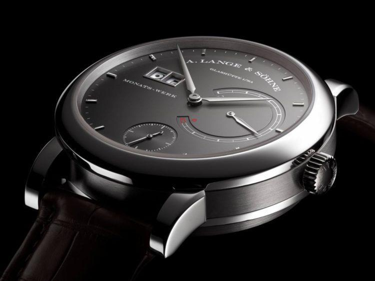 orologio A. Lange & Söhne LANGE 31 modello 2017